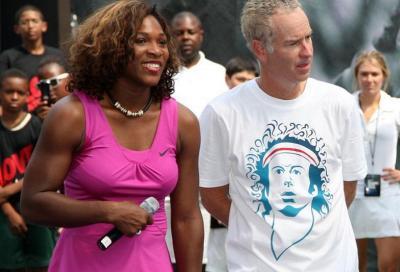 """""""Serena? Tra gli uomini sarebbe numero 700 ATP!"""""""