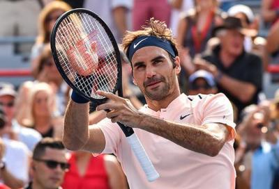 Passata la paura, è tornato il vero Federer