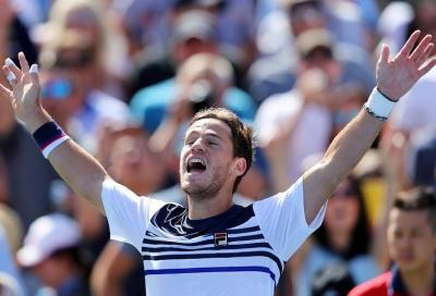 """Il messaggio del Peque: """"Il tennis è per tutti"""""""
