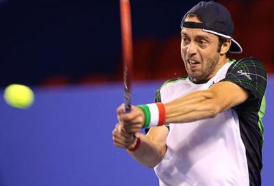 Il lunedì nero del tennis italiano