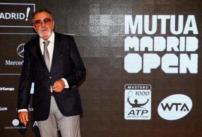 Tiriac, Madrid, e la causa milionaria alla WTA