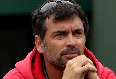 Meglio Zverev: Ferrero lascia la Davis a Bruguera