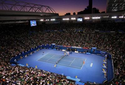 L'Australian Open 2018 costa (un po') di più