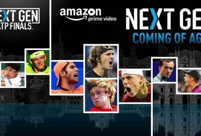 L'altra novità Next Gen: arriva Amazon!
