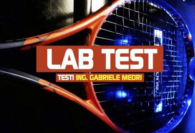 Head GT Radical MP - TEST LAB