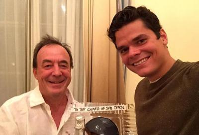 Piatti lascia Raonic: «cerco altre sfide»