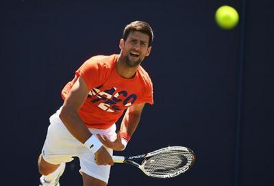 Djokovic torna ad allenarsi, e sul nuovo coach…