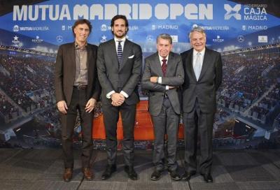 Madrid: Feliciano direttore dal 2019!