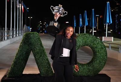 Australian Open: Serena iscritta, mistero Azarenka