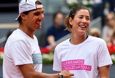 Sono Rafa e Garbine i campioni del mondo ITF