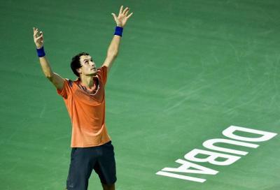 ATP World Tour: le cinque grandi sorprese del 2017