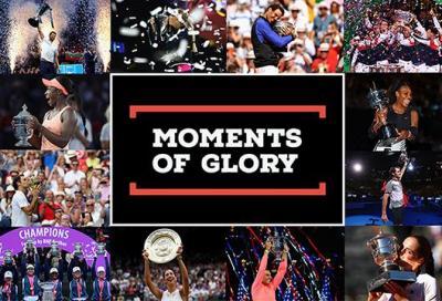 2017 - Moments of glory