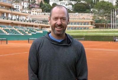 """Il nuovo """"guru"""" al servizio di Novak Djokovic"""