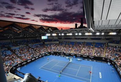 Tie Break Tens sbarca in Australia