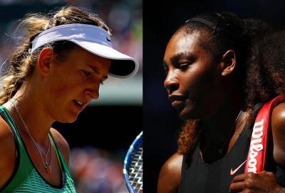 Melbourne a rischio per Vika e Serena?