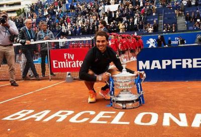 ATP Barcellona, un prodigio di marketing