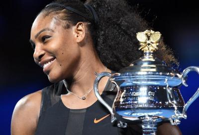 Australian Open, quale testa di serie per Serena?