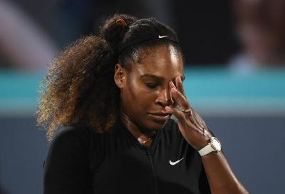 """Serena c'è, """"Ma non so se andrò a Melbourne"""""""