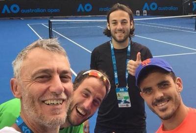 Italia-bis all'Aus Open: un record da far fruttare