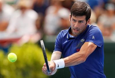 Djokovic torna, vince e fa ben sperare