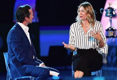 Era davvero il caso di invitare la Sharapova?