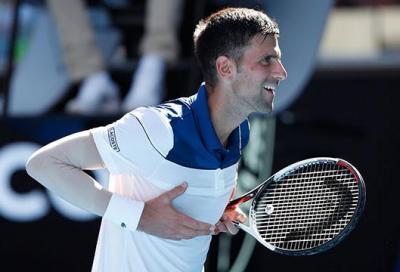 Djokovic torna sotto questo sole, e vince