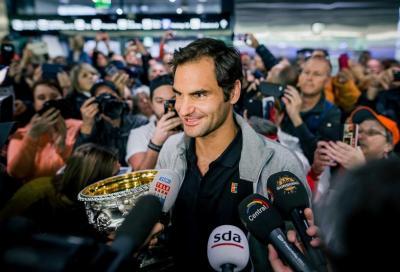 """Federer a Dubai? """"Deciderò nei prossimi giorni"""""""