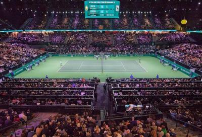 L'anno d'oro di ATP Media, Federer in Olanda per il n.1