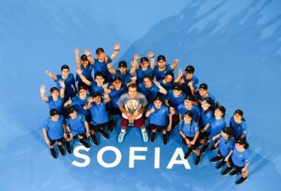 Basic vince a Sofia e irrompe tra i top-100