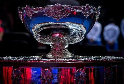 Il tennis è (quasi) pronto per la sua Coppa del Mondo