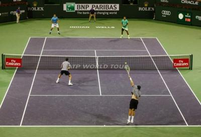Indian Wells: 1 milione in più se fai la doppietta