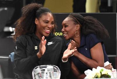 Dal boicottaggio al Sister Act: è ancora Serena-Venus