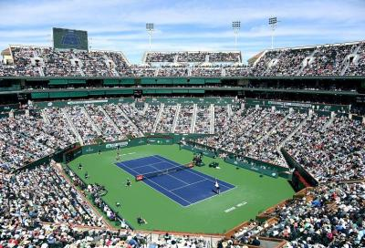 Indian Wells, BNP Paribas e il record di pubblico