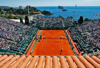 TV: indigestione Monte Carlo, poi arriva la Fed Cup