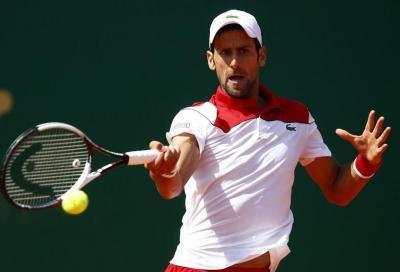 Djokovic e gli aggiustamenti alla racchetta