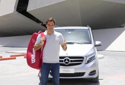 Federer, sì a Stoccarda. Vuole fare 100 a Wimbly?