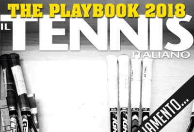 Il PlayBook 2018!