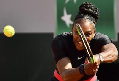 Serena torna e vince: «è la strada giusta»