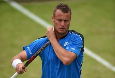 Iron Hewitt: in campo anche a Wimbledon