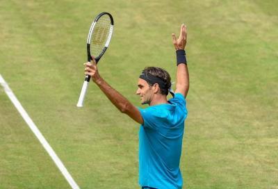 Federer e Cilic, ancora padroni dell'erba?