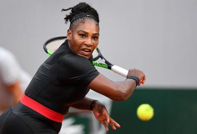 A Serena la tds n.25, e la Cibulkova non ci sta