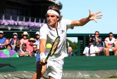 Wimbledon 2018, United Colors of Tennis