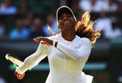 Serena-Venus, la differenza in un pomeriggio