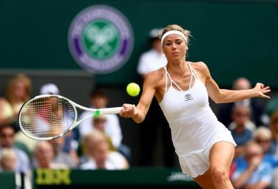 Grande Giorgi, ma non basta: vince Serena