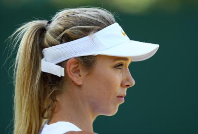 Le bellissime di Wimbledon
