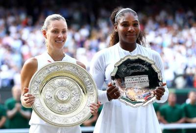 Serena: «un grande step, ma la strada è ancora lunga»