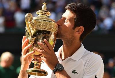 Il (dolce) ritorno al passato di Djokovic