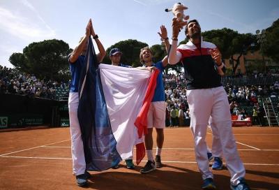 """La nuova """"Coppa Davis"""" metterà in palio 27 milioni"""