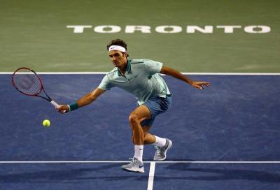 Federer pensa al futuro: niente Toronto