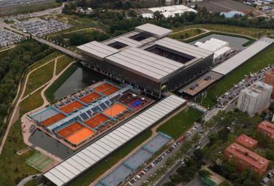 Madrid vuole un nuovo stadio da 8.000 spettatori